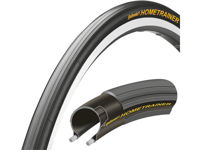 Continental Hometrainer 50-584 foldbar, black